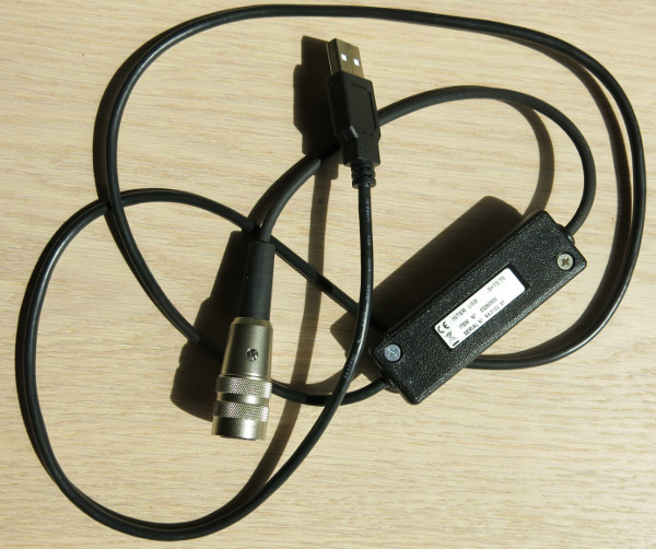 TESA Adapter S-73.75